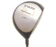 SヤードT.501