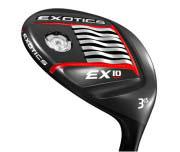 エキゾティクスEX10