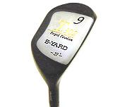 SヤードT.302