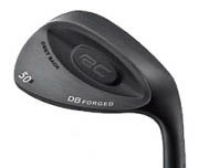 DBFORGEDWEDGE2011Blackoxidefinish