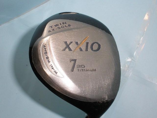 ゼクシオ2002モデル