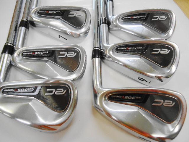 BBD705V FORGED TOUR