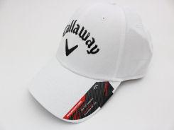 キャロウェイ/LiquidMetalCapUSホワイト/ブラック