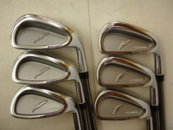 TC-550FORGED NEW 2009
