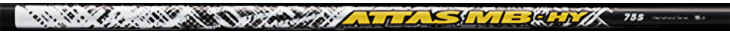 ATTAS MB-HY