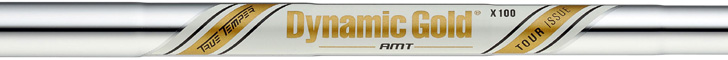 Dynamic Gold AMT TOUR ISSUE