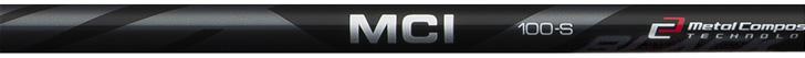 MCI BLACK