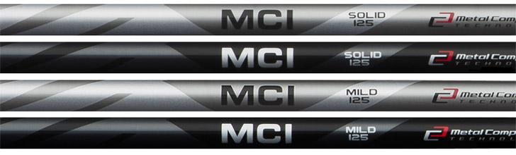 MCI SOLID/MILD MC85