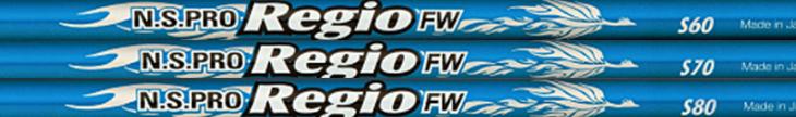 N.S.PRO Regio FW