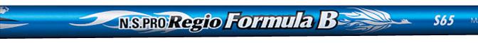 N.S.PRO Regio formula B
