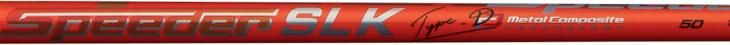 FUJIKURA Speeder SLK Type-D