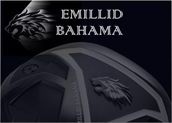 エミリッド バハマ