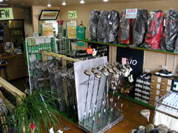 ジャストインゴルフ 店舗写真