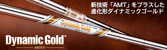 Dynamic Gold AMT