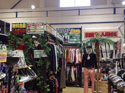 ゴルフ道楽箱 和歌山塩屋店 店内写真2
