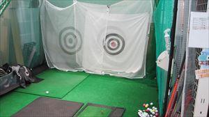 Biwako Golf 店内写真3