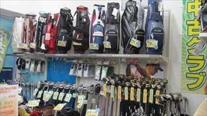 Biwako Golf 店内写真4