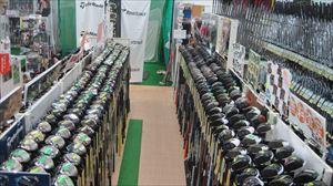 Biwako Golf 店内写真5