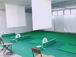 Ebisuya  Golfer`s  Club 入間武蔵藤沢店 店内写真2