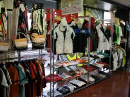 ゴルフキング名古屋石川橋店 店内写真2